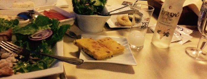 Gelişli Balık Restaurant is one of Serdar😋さんのお気に入りスポット.