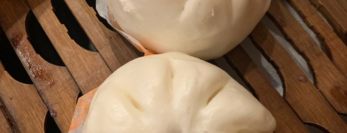 Shanghai Bun is one of Places to try.