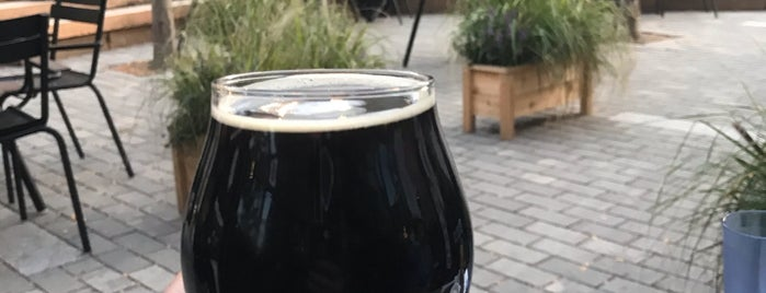 Remnant Brewing is one of Chris : понравившиеся места.