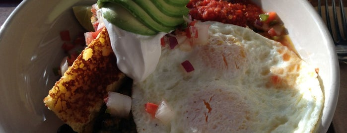 The Universal is one of Top picks for Breakfast Spots in LoHi.