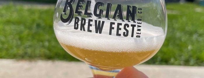 Bruz Beers is one of Denver Spots.