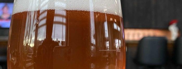 Bruz Beers is one of Aaron'un Beğendiği Mekanlar.