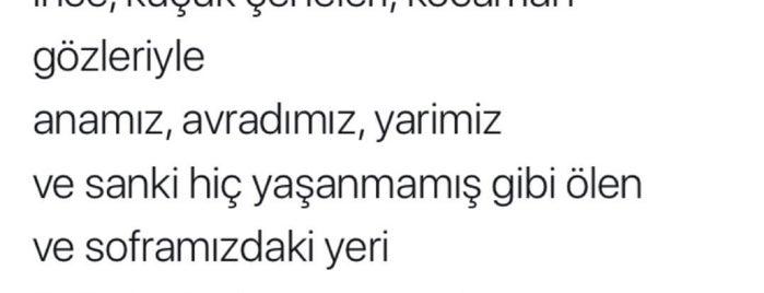 Starbucks is one of Locais curtidos por Zeynep damla.