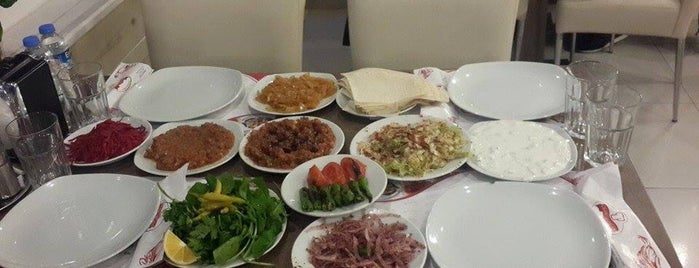 Ciğerci Bahattin is one of Öğle Yemeği.