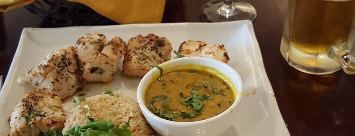 Masala Art is one of Best DC Vegetarian & Vegan.
