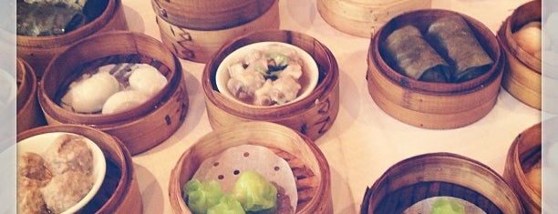 Dim Sum Go Go is one of New York.