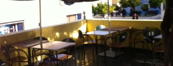 Salero Restaurante & Grill is one of Posti salvati di MENU.
