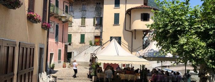 La Tirlindana is one of Milan/Como.