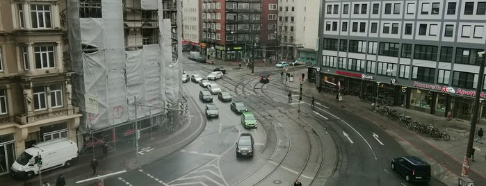 Schwarzer Bär is one of Kübra : понравившиеся места.