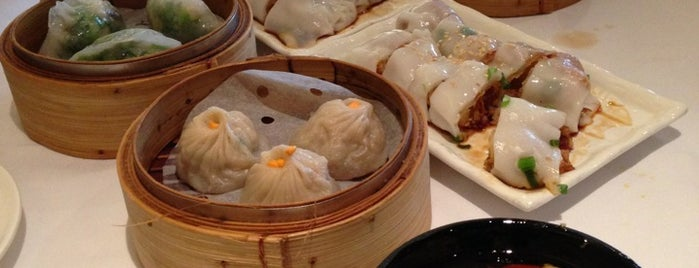 Royal China is one of Dim Sum in London.