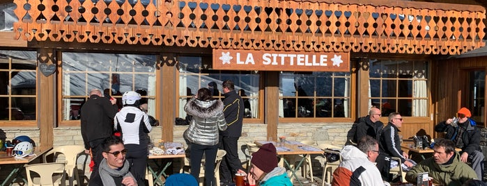 La Sittelle is one of Abroad.