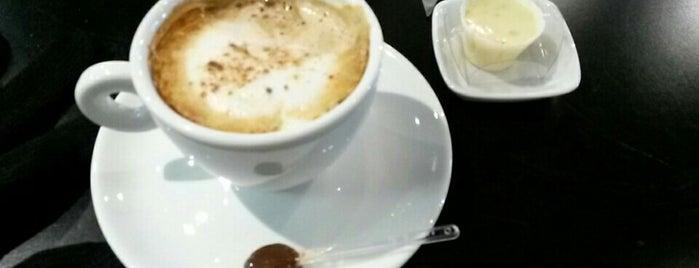 Chocólatras Anônimos is one of Coffee & Tea.