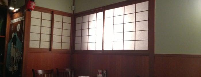 Temari is one of Japanese.