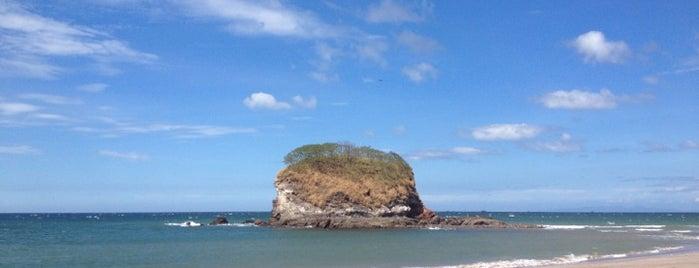 Bahia de los piratas is one of Costa Rica.