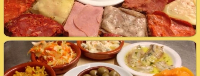 Es Baret is one of Mallorca Food and Drinks.
