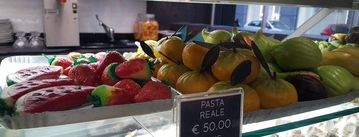 Sicily Food & Beverage is one of Pasticcerie.