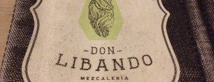 Don Libando is one of Cancún (Lugares por probar).
