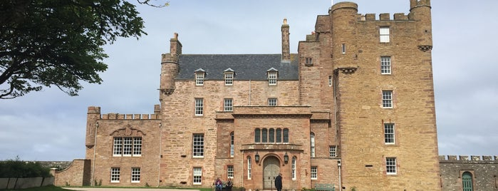 Castle Of Mey is one of UK roadtrip 2016.