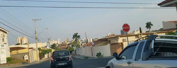 Jardim Alto Rio Preto is one of Orte, die Beatriz gefallen.