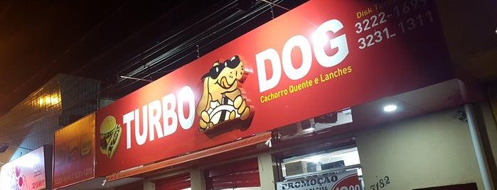 Turbo Dog is one of Rio Preto.