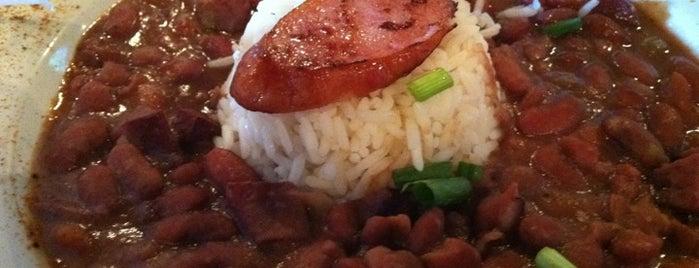 Lola's - A Louisiana Kitchen is one of Las Vegas to-do.