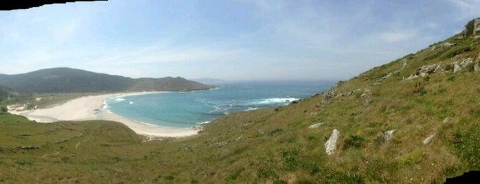 Praia de Soesto is one of Mark 님이 좋아한 장소.