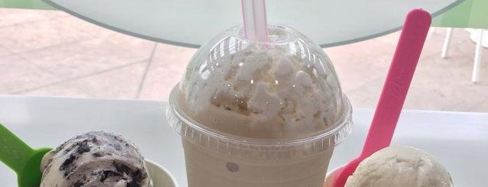 Creamistry is one of สถานที่ที่ L.D ถูกใจ.
