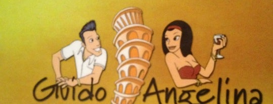 Guido & Angelina is one of The Foodie List (Montreal).