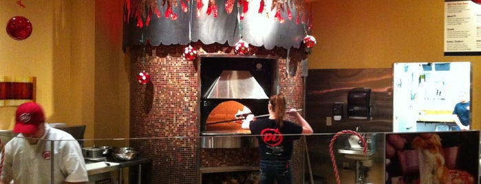 Pi Pizza is one of Rochester.