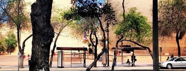 Teatro Del CECUT is one of Mitzel: сохраненные места.