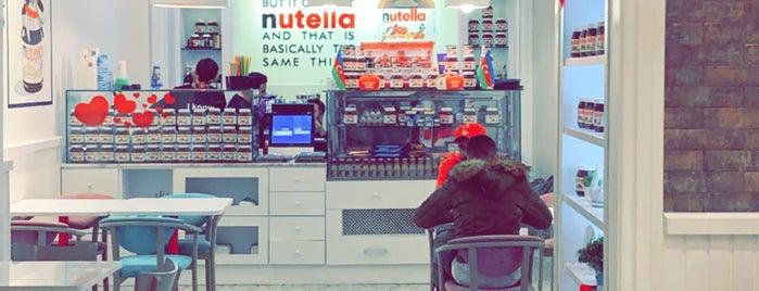 BF - Cafe