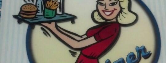 Eldorado Diner is one of Bobby : понравившиеся места.