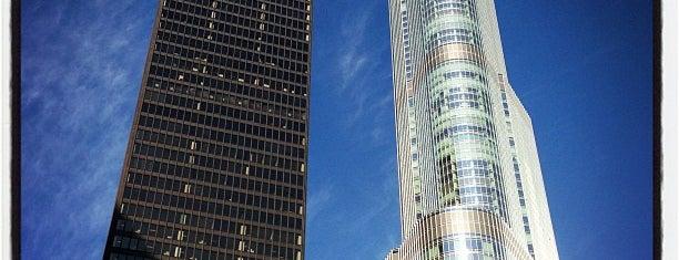 ทรัมพ์อินเตอร์เนชันแนลโฮเต็ลแอนด์ทาวเวอร์ is one of Traveling Chicago.