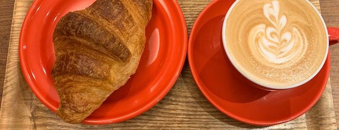 drop coffee is one of Lieux sauvegardés par Yuzuki.