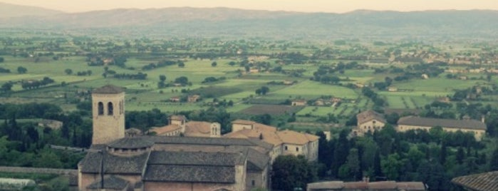 Suore Francescane Missionarie Di Assisi is one of Italy.