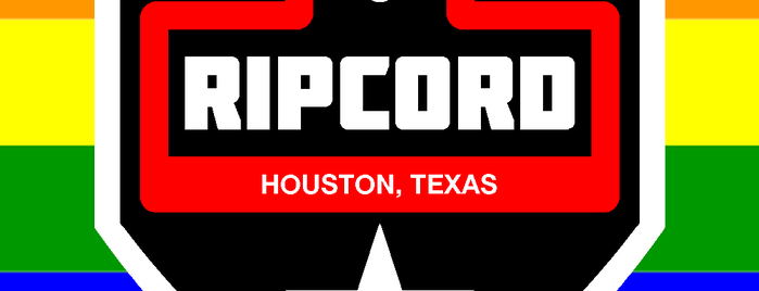 RIPCORD is one of Houston.