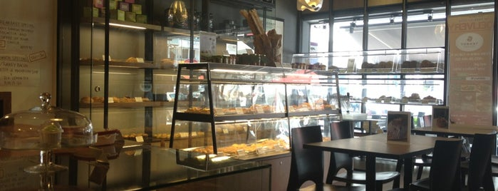 TedBoy Bakery is one of Top picks for Cafés & Bars.