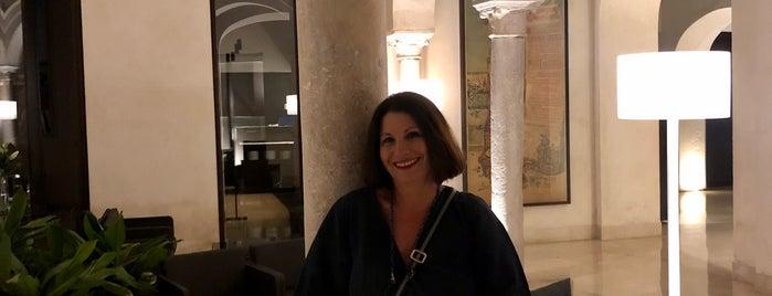 Hotel Posada del Lucero is one of Sevilla, Spain.