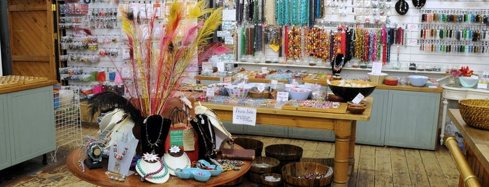 The Bead Shop is one of Manchester.