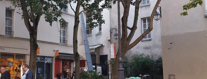 Montécao is one of Lieux à découvrir.