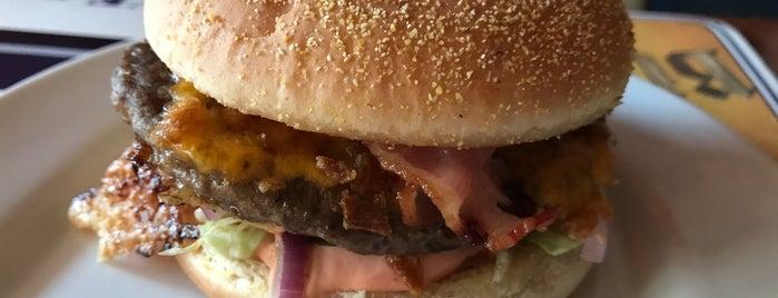 Kangaroo's Land is one of Burger in Berlin.
