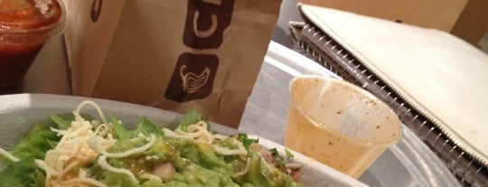 Chipotle Mexican Grill is one of Lieux qui ont plu à Collin.