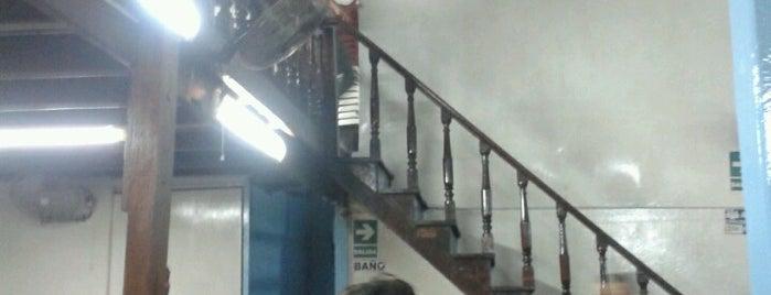 Bar de Ciro is one of Lima - Salir.