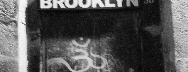 The Brooklyn is one of Food / Paris.