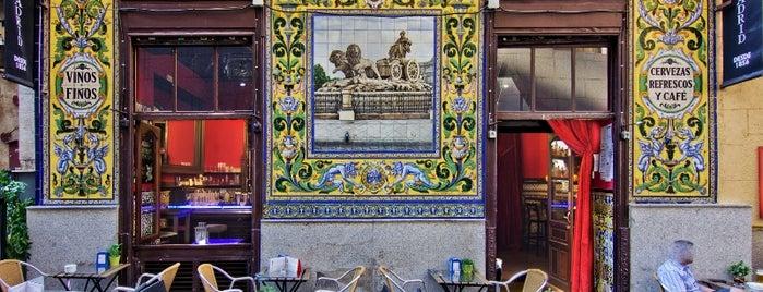 Restaurante Viva Madrid is one of Madrid - Restaurantes.