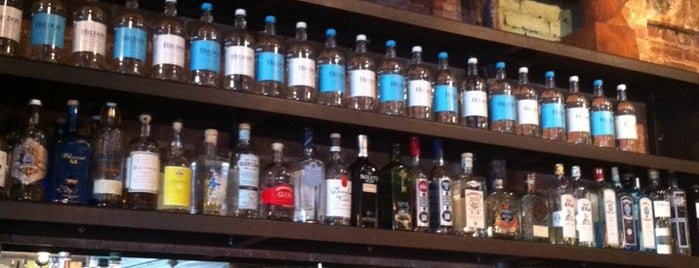 Whitehall is one of Manhattan Drinks.