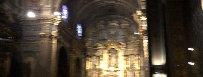 Basílica Nuestra Señora de la Merced is one of Repetecos e ideias BsAs.
