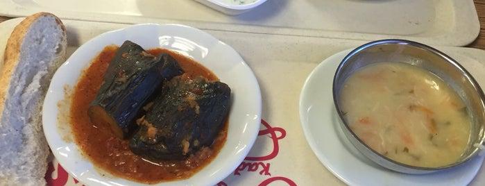 kadıköy kadı lokantası is one of Lugares guardados de TC Cemil.