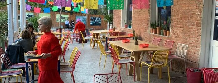 Taqueria Teko's Tacos is one of Tbilisi (GE).