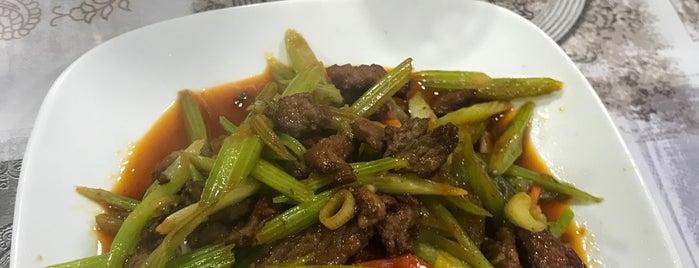Köklem uygur lokantası is one of Locais curtidos por İzzet.